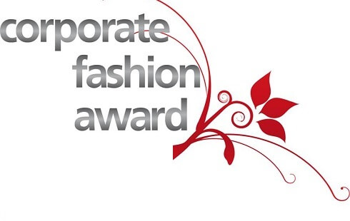 Premio de Corporate Fashion Award 2010