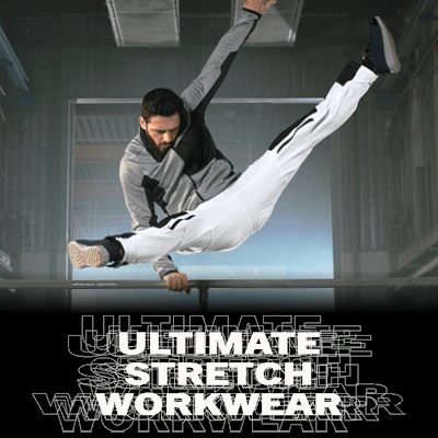 MASCOT ULTIMATE STRETCH - Pantalones de trabajo