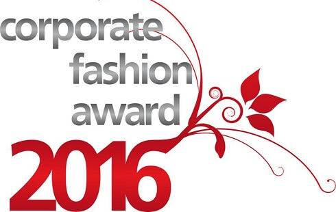 Premio de Corporate Fashion Award 2016