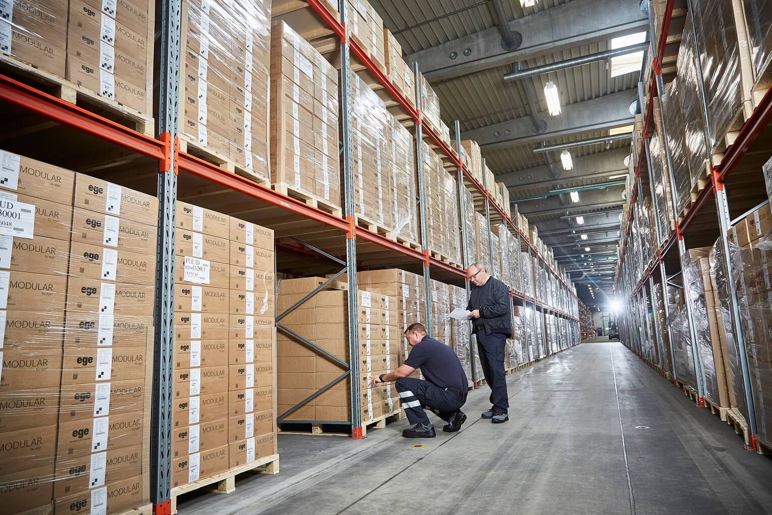 Warehouse - Hombres - MACMICHAEL® WORKWEAR